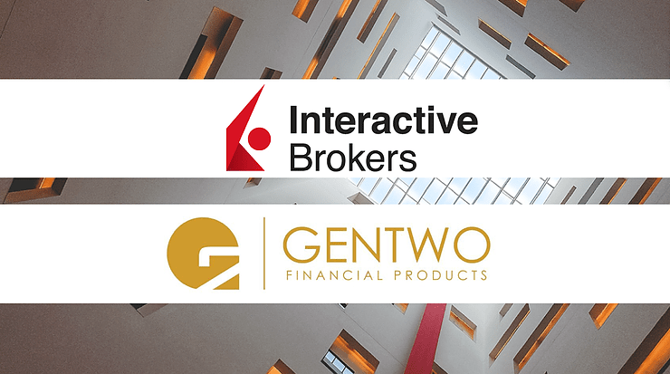 COLLABORATION: Interactive Brokers & GENTWO